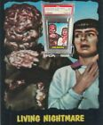 1964 Topps Monsters from Outer Limits Trading Cards 36