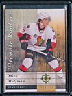 2011-12 Upper Deck Ultimate Collection Hockey Cards 27