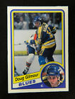 Doug Gilmour Cards, Rookie Card and Autographed Memorabilia Guide 9