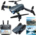 Rc Drone WIFI FPV HD Camera Foldable Selfie Live Video Rc Quadcopter Drone Toys