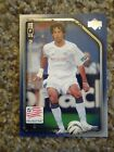 Clint Dempsey Named 2013 Topps MLS Extra Time Autograph Redemption 3 8