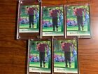 Tiger Woods Rookie Cards and Autographed Memorabilia Guide 9