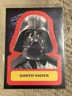 2016 Topps Star Wars The Force Awakens Stickers - Checklist Added 30