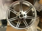 Lotus Elise LSS front wheels 65 inch width pair Clear Anodized Exige