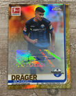 2021 Topps Merlin 95 Heritage UEFA Champions League Soccer Cards 22