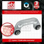 AUDI A6 4F 32 Anti Roll Bar Link Front Left or Right 04 to 11 3115957RMP Febi