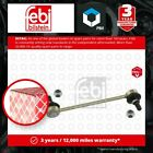 SEAT ALHAMBRA 7V 28 Anti Roll Bar Link Front Left or Right 00 to 10 AYL Febi