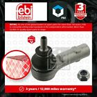 Tie Track Rod End fits MITSUBISHI COLT Mk4 13 Left or Right 92 to 96 Joint