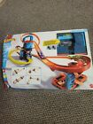 Hot Wheels Track Builder Unlimited Ultra Stackable Motorized Booster Kit