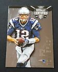 2014 Panini Totally Certified Football Cards 27
