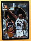 Salute to The Admiral! Top David Robinson Basketball Cards 32