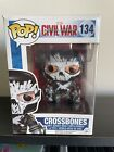 Funko Pop Crossbones Vinyl Figures 18