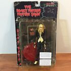 Vital Toys Riff Raff Rocky Horror Picture Show Action Figure 2000 - Read