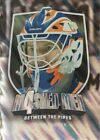 2011-12 In the Game Between the Pipes Hockey Cards 40