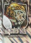 2011-12 In the Game Between the Pipes Hockey Cards 45