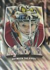 2011-12 In the Game Between the Pipes Hockey Cards 54