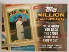 2010 Topps Million Card Giveaway Tips 14