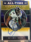 Ray in the HOF! Top Ray Lewis Cards 15