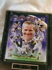 Card Companies Use Different Methods to Produce First Brett Favre Vikings Cards 14