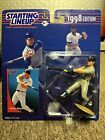 Starting Lineup Bobby Higginson 1998 action figure Tigers
