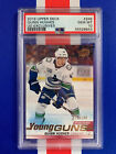 Full 2019-20 Upper Deck Young Guns Rookie Checklist and Gallery 219