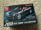 2011 Chevrolet Camaro SS RS Convertible Model Car Kit NEW Revell 1 25 Chevy Prom