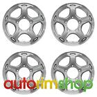 Chevrolet Sunrunner Tracker 1999 2001 15 Factory OEM Wheels Rims Set