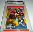 Junior Seau Football Cards and Autograph Memorabilia Guide 47