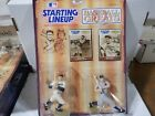 Starting Lineup 1989 Babe Ruth/ Lou Gehrig Double Figure Home/Away 050421DMT6