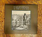 Book California  The Camera From Glass to Film 1850 1930 by Wayne Bonnett