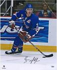 Brian Leetch Cards, Rookie Cards and Autographed Memorabilia Guide 10