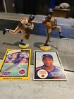 1989 and 1990 Dwight Gooden Starting Lineup figurines