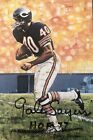 Top 10 Gale Sayers Football Cards 20