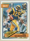 Eric Dickerson Cards, Rookie Card and Autographed Memorabilia Guide 20