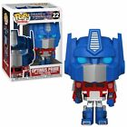Ultimate Funko Pop Transformers Figures Checklist and Gallery 29