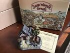 David Winter Cottages ~ The Shires ~ Cheshire Kennels ~ Dated 1992 ~ NIB ~b3
