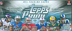 2013 Topps Prime Football Hobby Box - 4 Hits!!