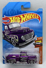 Hot Wheels 2021 Super Treasure Hunt 49 Ford F1 Truck In Hand From CA