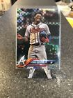 Ronald Acuna Jr. Rookie Cards Checklist and Gallery 70