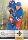 Behold! Every 2011-12 Upper Deck Ultimate Collection Hockey Rookie Card 111