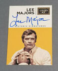 From Hot Lips to the Duke Boys: 2014 Panini Golden Age Autographs  52