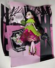 Monster High Mattel 2012 Once Upon A Time Snow Bite New NO OUTER BOX