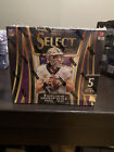 2019 Panini Select Football TMALL EXCLUSIVE Hobby Box with Dragon Scale