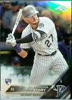 Trevor Story Rookie Cards and Key Prospect Guide 25