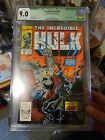 THE INCREDIBLE HULK #368 CGC 9.0 QUALIFIED GRADE. 1ST KEITH HULK COVER.