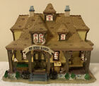 2008 LEMAX Harvest Crossing Village Collection ~ Ranch House ~ #85682 **Read