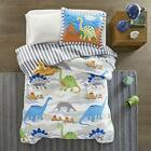 Mi Zone Kids Little Foot Twin Bedding Sets Boys Quilt Assorted Sizes  Colors
