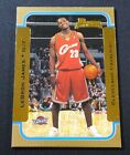 The Inside Story of the $95K 2003-04 Exquisite LeBron James Rookie Card 30