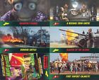 1996 Topps Mars Attacks Widevision Trading Cards 17