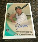 Mike Stanton Baseball Card Guide and Rookie Card Checklist 18